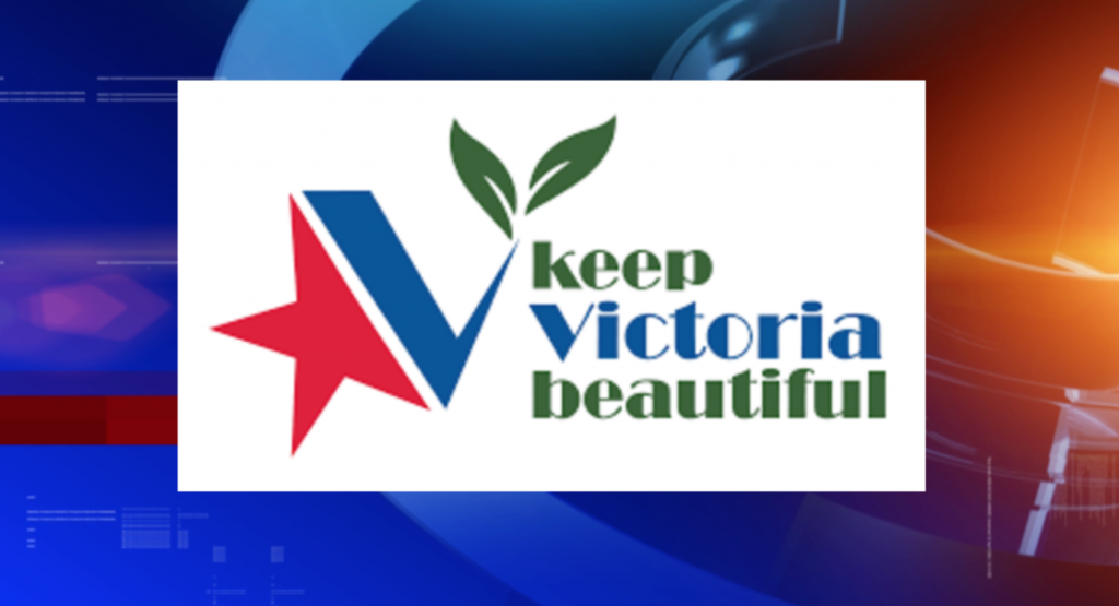 Keep Victoria Beautiful logo