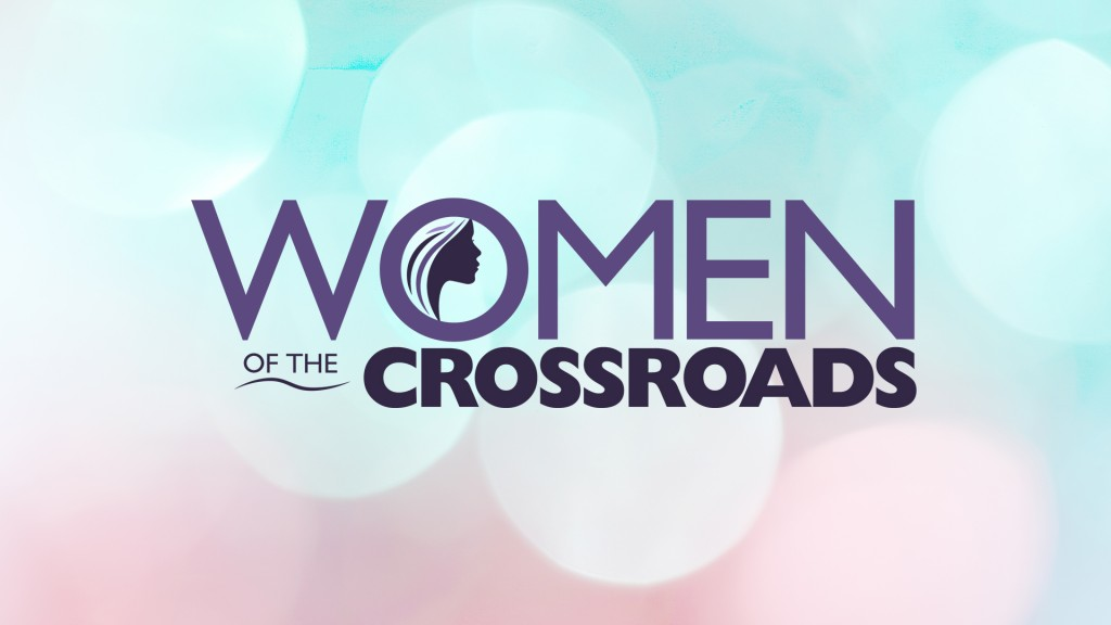 Women Of The Crossroads And Bckground