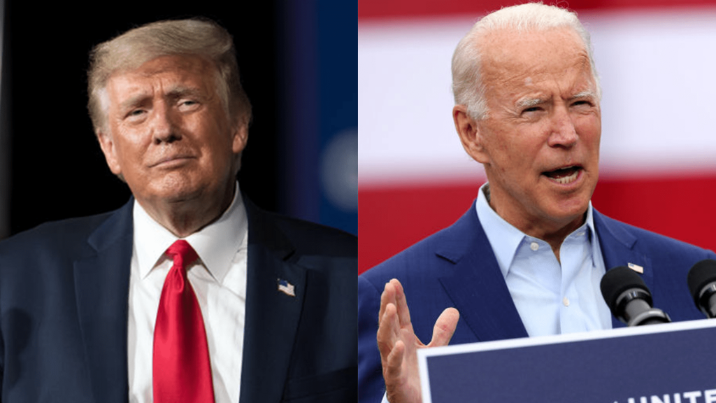 Crossroads Countdown: Trump vs. Biden