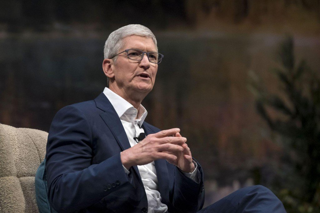 Apple Car Speculation Is Back. Here's What's Known So Far