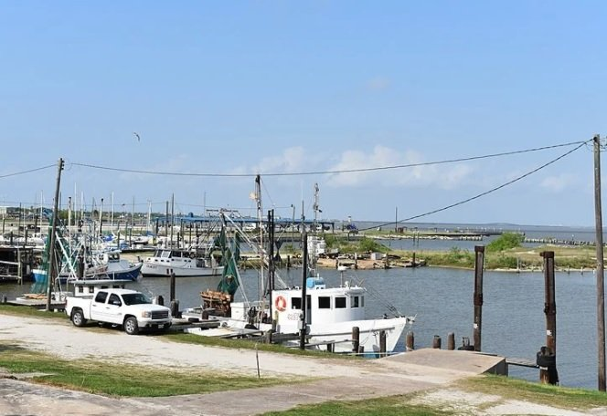 Port Lavaca Seaside