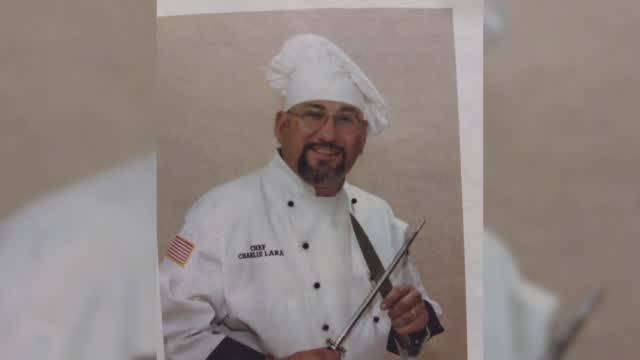 Well Known Victoria Chef Dies Of Covid 19