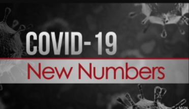 Covid New Numbers