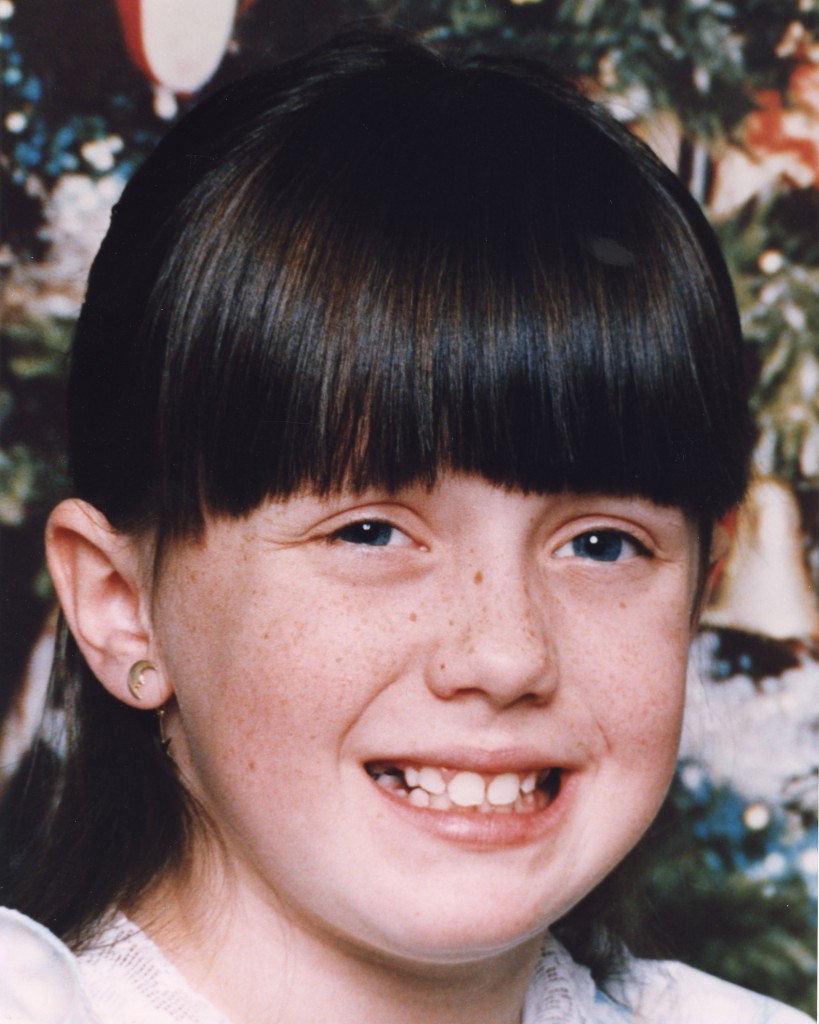 After 25 years police release new photos of Amber Hagerman murder hoping to find the killer