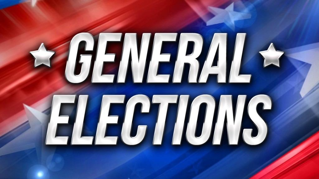The 2021 general election application is available for those who wish to be on the ballot
