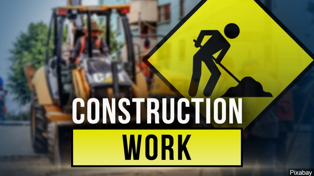 Phase II of $3.7M Crestwood Drive Reconstruction Project begins March