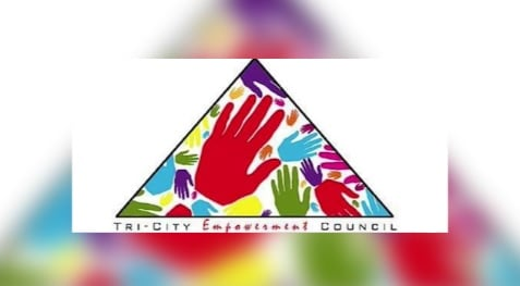 Tri City Empowerment Council Provides Food Boxes During Sudden Winter Storm