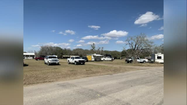Expect Traffic Delays Near Hazardous Material Spill On Old Goliad Road