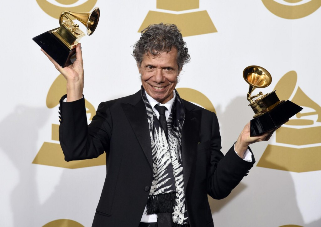 Chick Corea, Jazz Great With 23 Grammys, Dies At 79