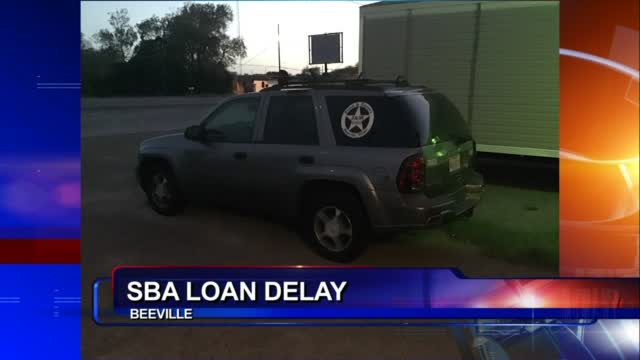 Sba Loan Delay Causes Beeville Business Owner To Lay Off 13 Employees