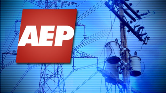 AEP says delays could last two days