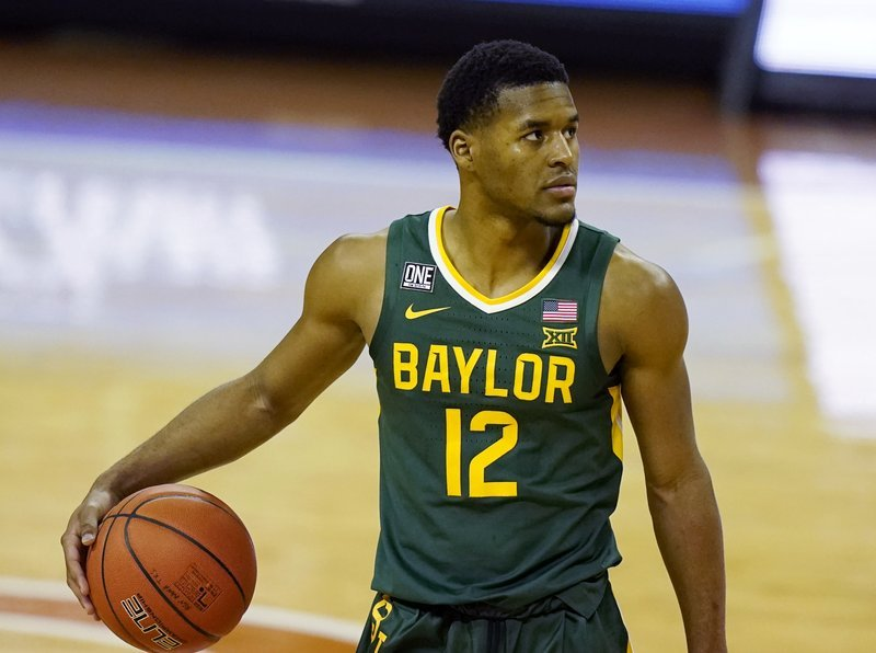 Unbeaten No. 2 Baylor back to play after 3-week COVID break