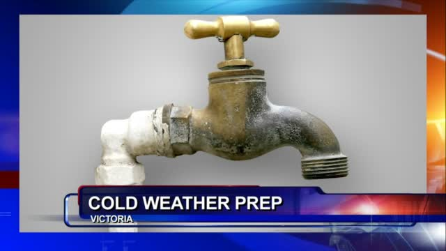 Public Agencies Advise Staying Off Roads, Protecting Pipes Ahead Of Freezing Temperatures