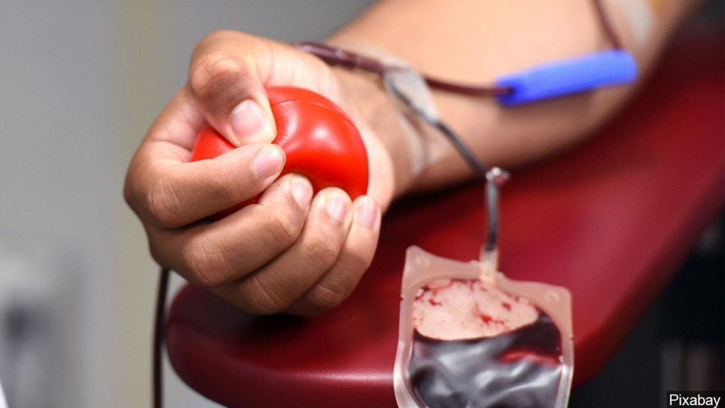 The South Texas Blood and Tissue Center is asking the community to donate blood