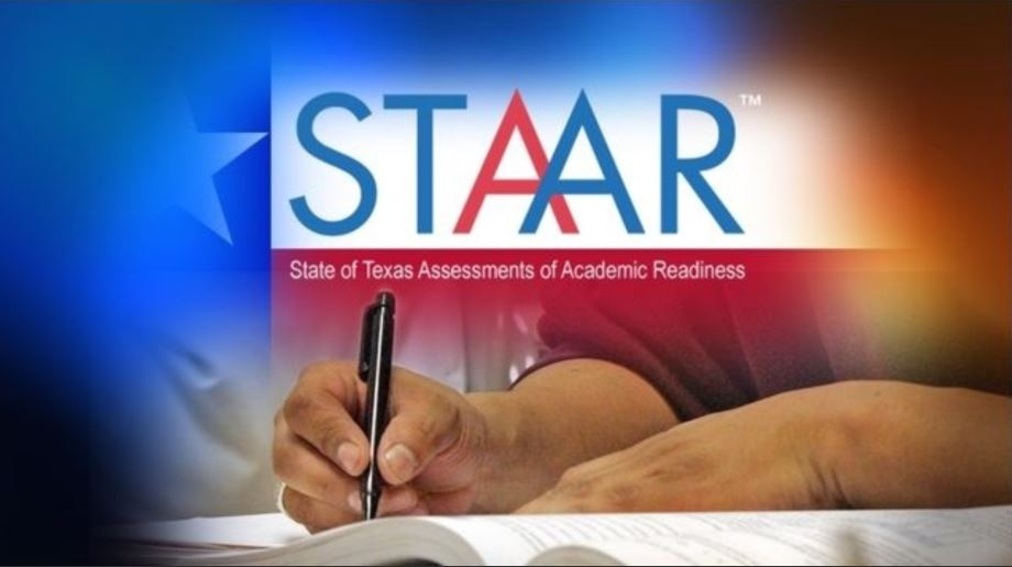 All students will have to take the STAAR test in person