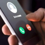 Yes, You Are Getting Lots Of Robocalls Again