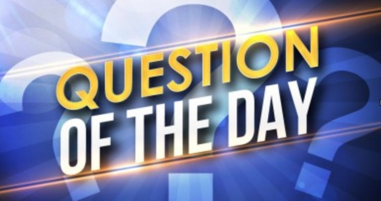 Question Of The Day Graphic 2 13 21
