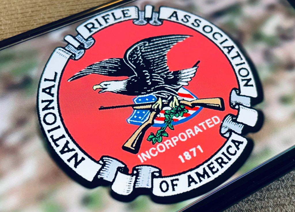 The Nra Files For Bankruptcy 1/16/21