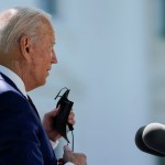 What To Watch For During Biden's 1st Big Speech To Congress