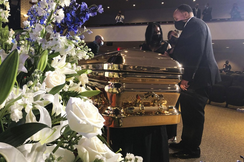 For George Floyd, A Complicated Life And Consequential Death
