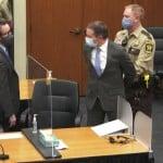 Ex Cop Guilty Of Murder And Manslaughter In Floyd Case