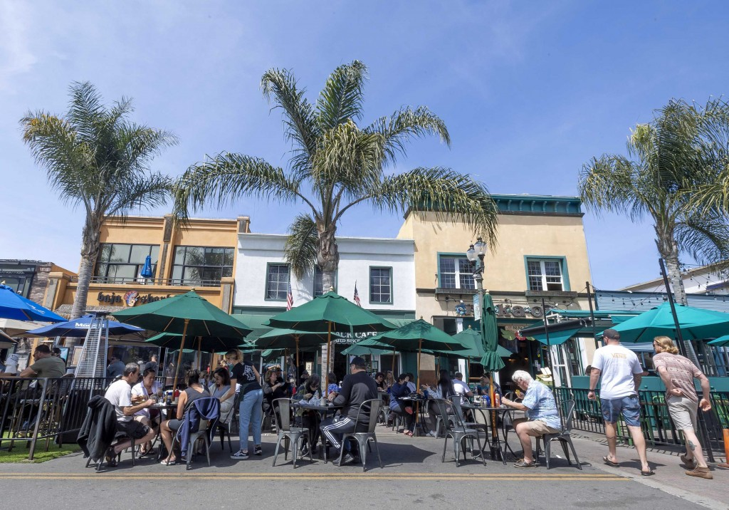 California Relaxes Covid 19 Restrictions