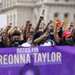 Justice Department Investigating Louisville Policing Over Breonna Taylor's Death