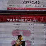 Asian Shares Mixed Amid Cautious Outlook For Global Economy