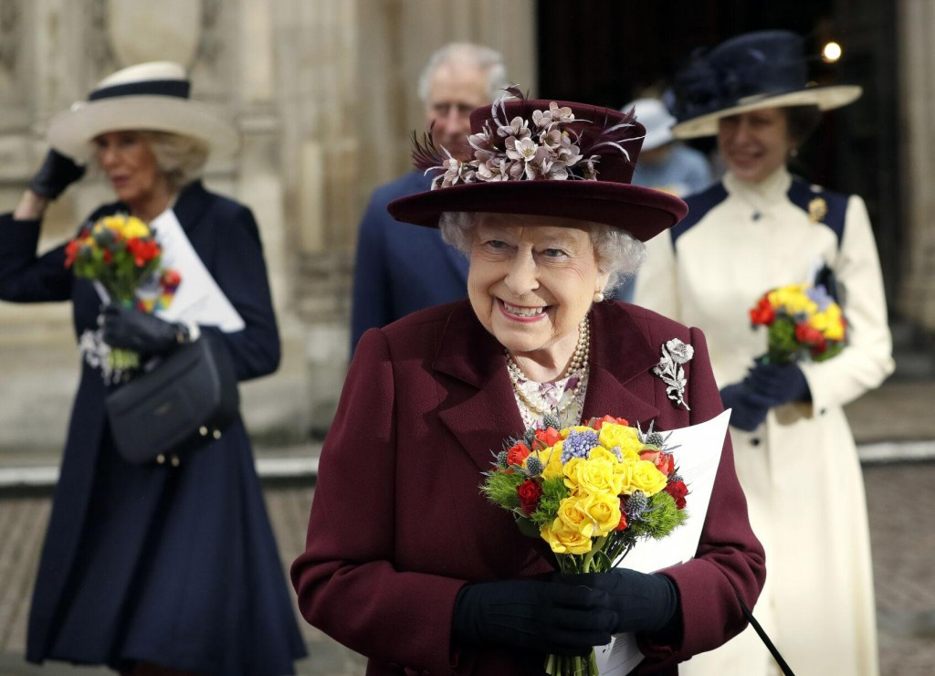 Queen Enters 'twilight' Of Reign After Farewell To Philip. What Lies Ahead?