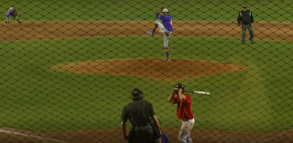 Uhv Jaguars Fall To Lsu Shreveport In Doubleheader