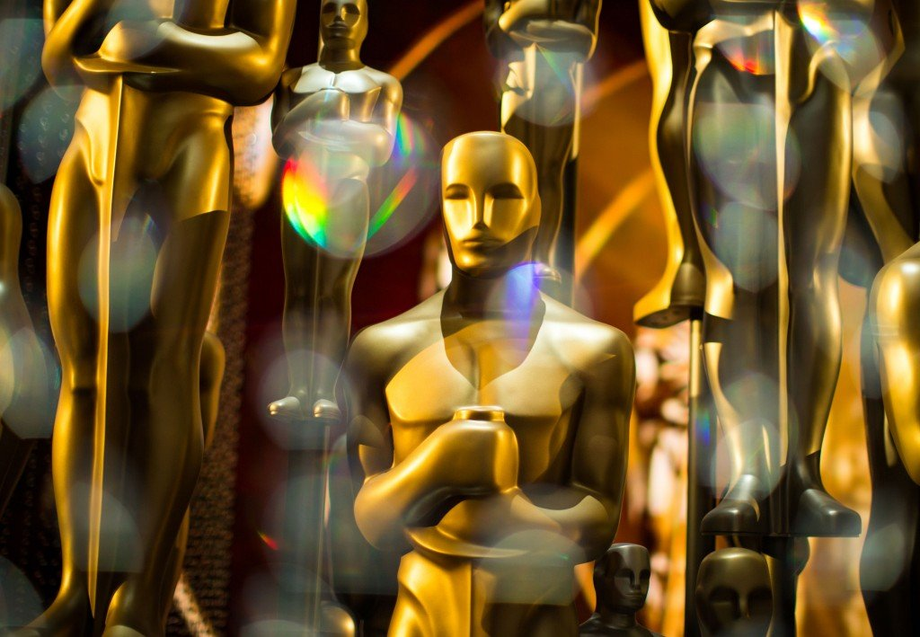 88th Annual Academy Awards Backstage And Audience