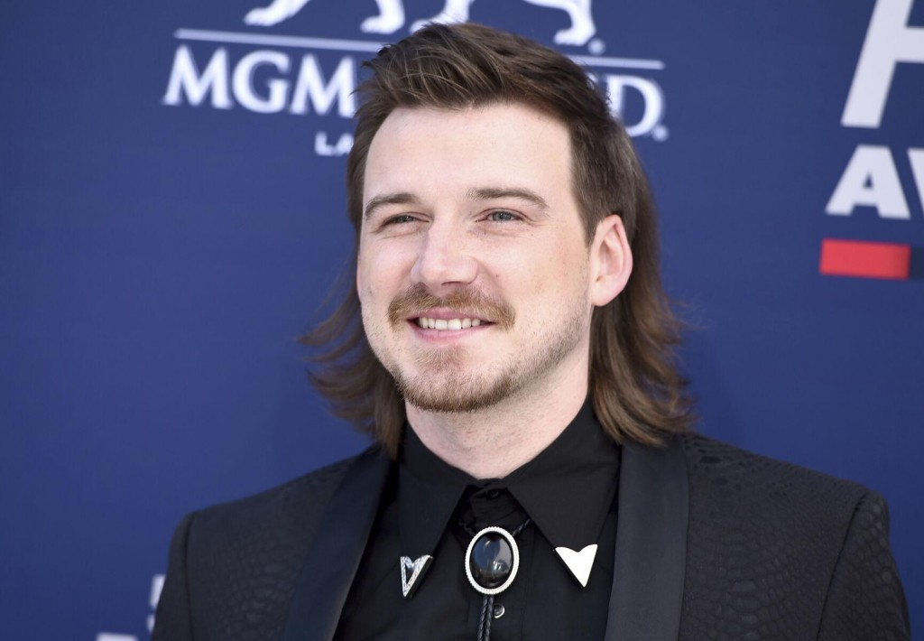 After Slur Controversy, Country Star Morgan Wallen Won't Perform This Summer