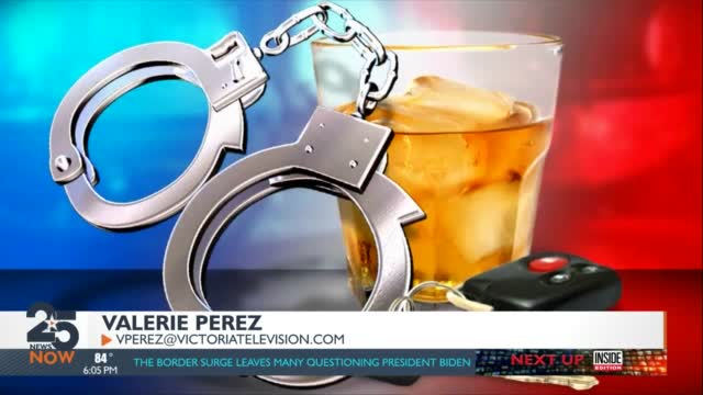 Victoria County's Specialty Program Helps Prevent Further Dwi Offenses, A Study Suggests