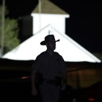 2 Deputies Killed, Suspect And 2 Others Also Dead In N.c. Standoff