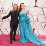 'nomadland' Wins Best Picture At 93rd Academy Awards. See The Full List Of Winners.