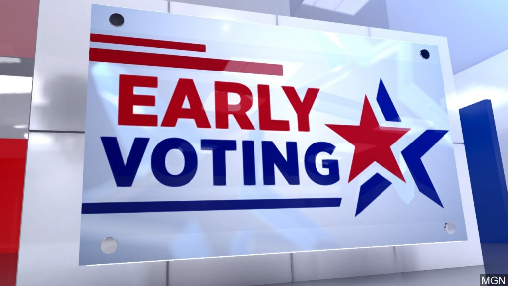 Early Voting Article Image