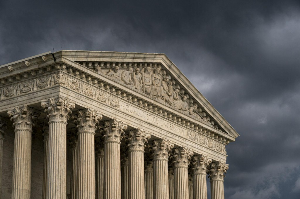 Supreme Court To Take Up Appeal Over Right To Carry Gun For Self Defense
