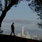 Virus Cases Plunge And La, San Francisco Come Back To Life