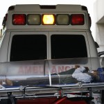 The Latest: Lowest Mexico City Hospitalizations Of Pandemic