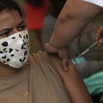 Mexico Rushes Vaccines For Teachers So Schools Can Reopen