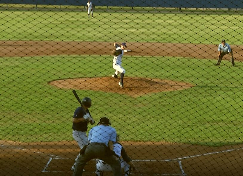 Generals Lose A Tough Battle In Extra Innings