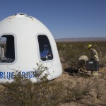 60 Years Since 1st American In Space: Tourists Lining Up