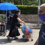 The Latest: Spain Relaxes Nationwide Virus Pandemic Measures