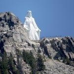 Butte,montana,usa,july,23,2018,our,lady,of,the