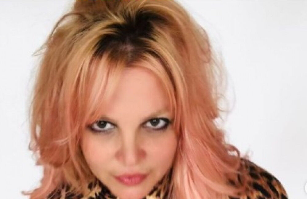 Britney Spears 'loves To Switch Around Her Hair'