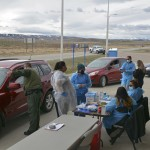 Montana Tribe Gifts Vaccines To Neighbors Across The Border