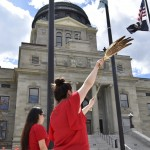 Ceremonies, Prayer Mark Day Of Awareness For Native Victims
