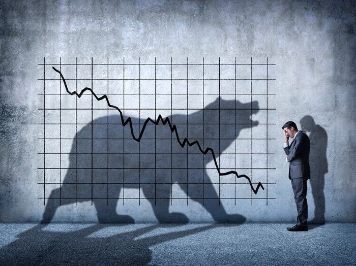 Is The Market Crashing, Or Is It Just My Portfolio? 3 Things To Know