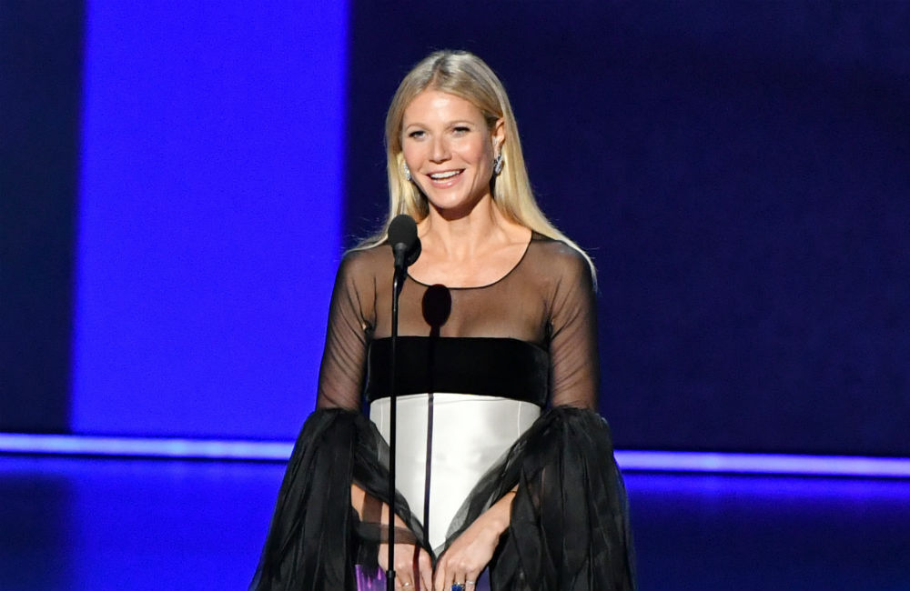 Gwyneth Paltrow's Daughter Doesn't Like Fashion Advice From Her Mom