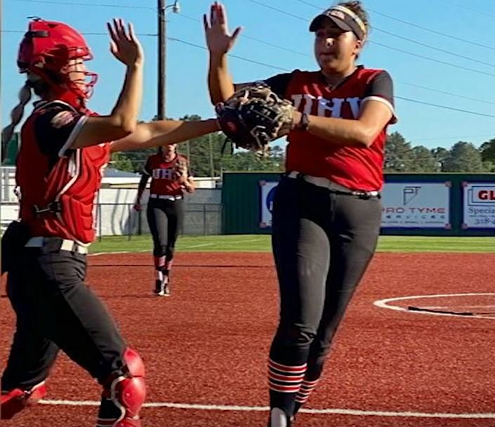 Uhv Eliminated From The World Series After 3 1 Loss
